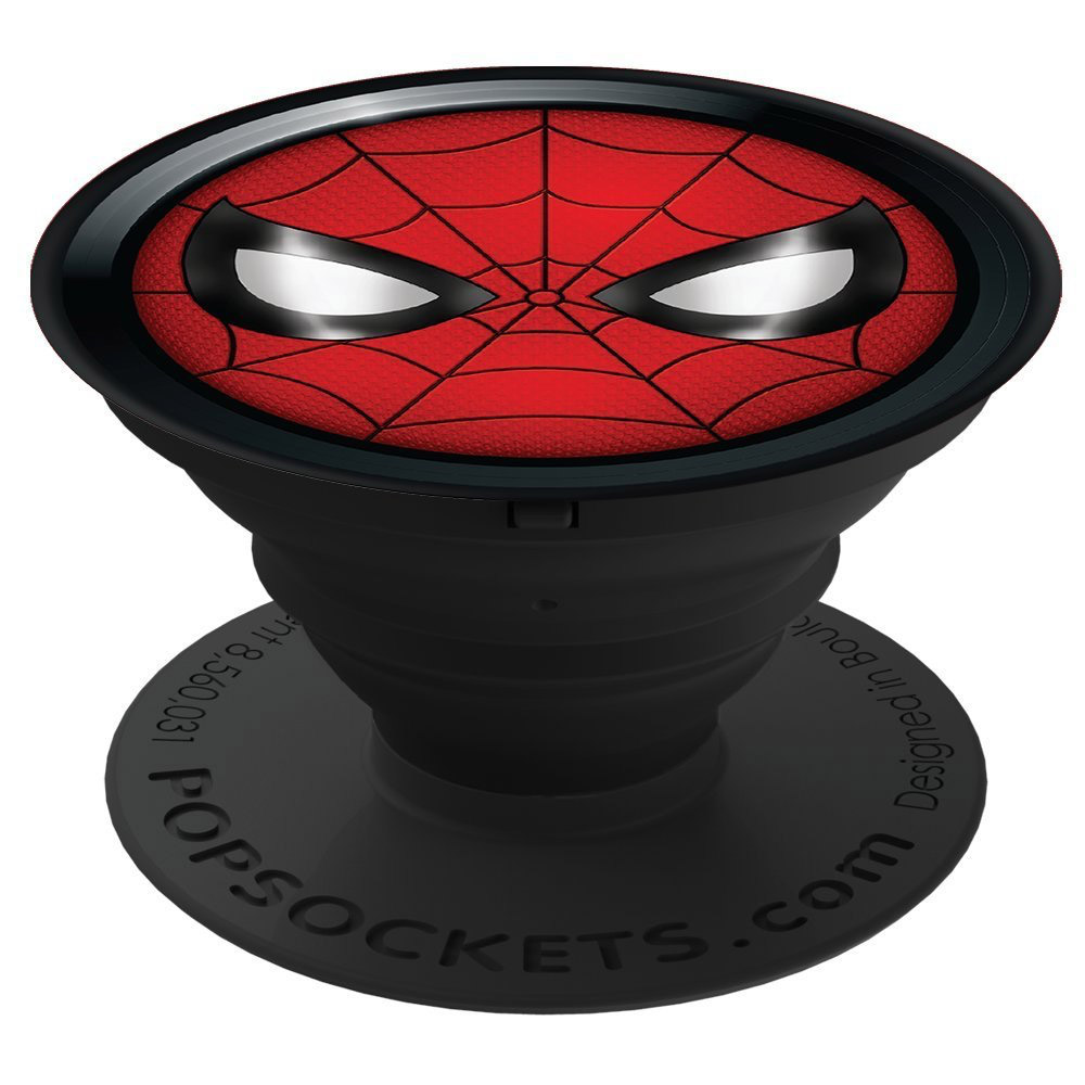 Spiderman PopSocket
