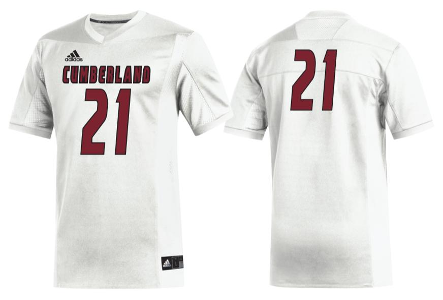 Cumberland Adidas Replica Football Jersey