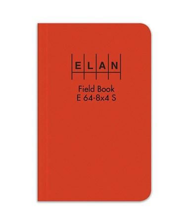Elan Field Book Paperback