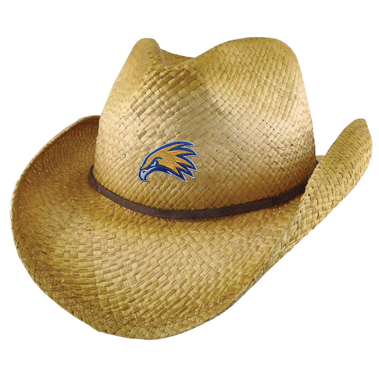Golden Eagles Cowboy Hat