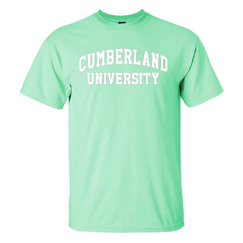 Cumberland University Classic Tshirt