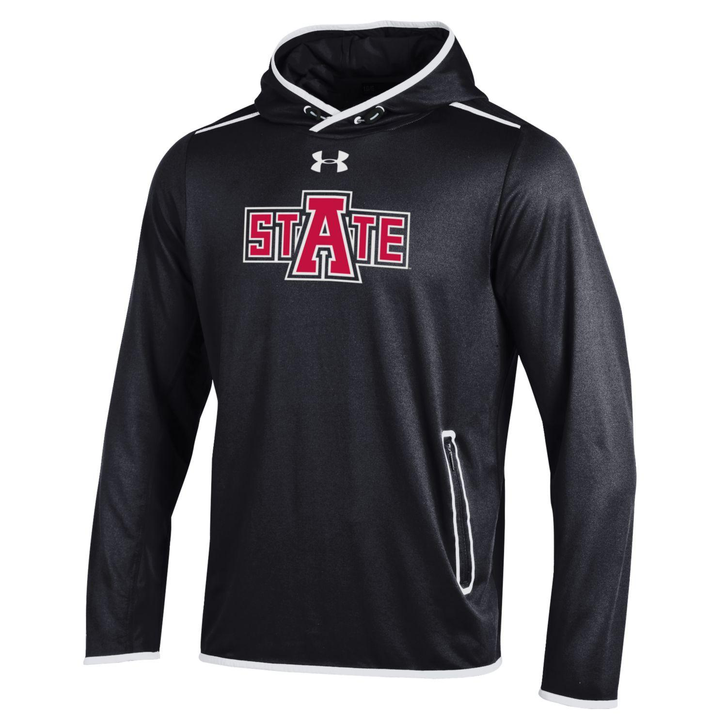 Arkansas State Player's Hoody