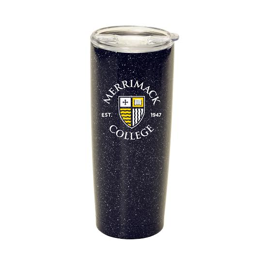 Insulated Speckled Travel Mug