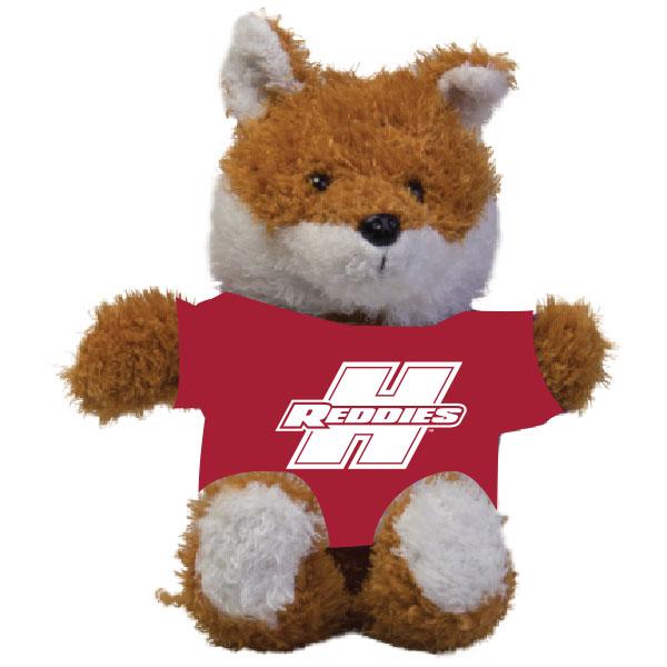 Reddie Spirit Fox