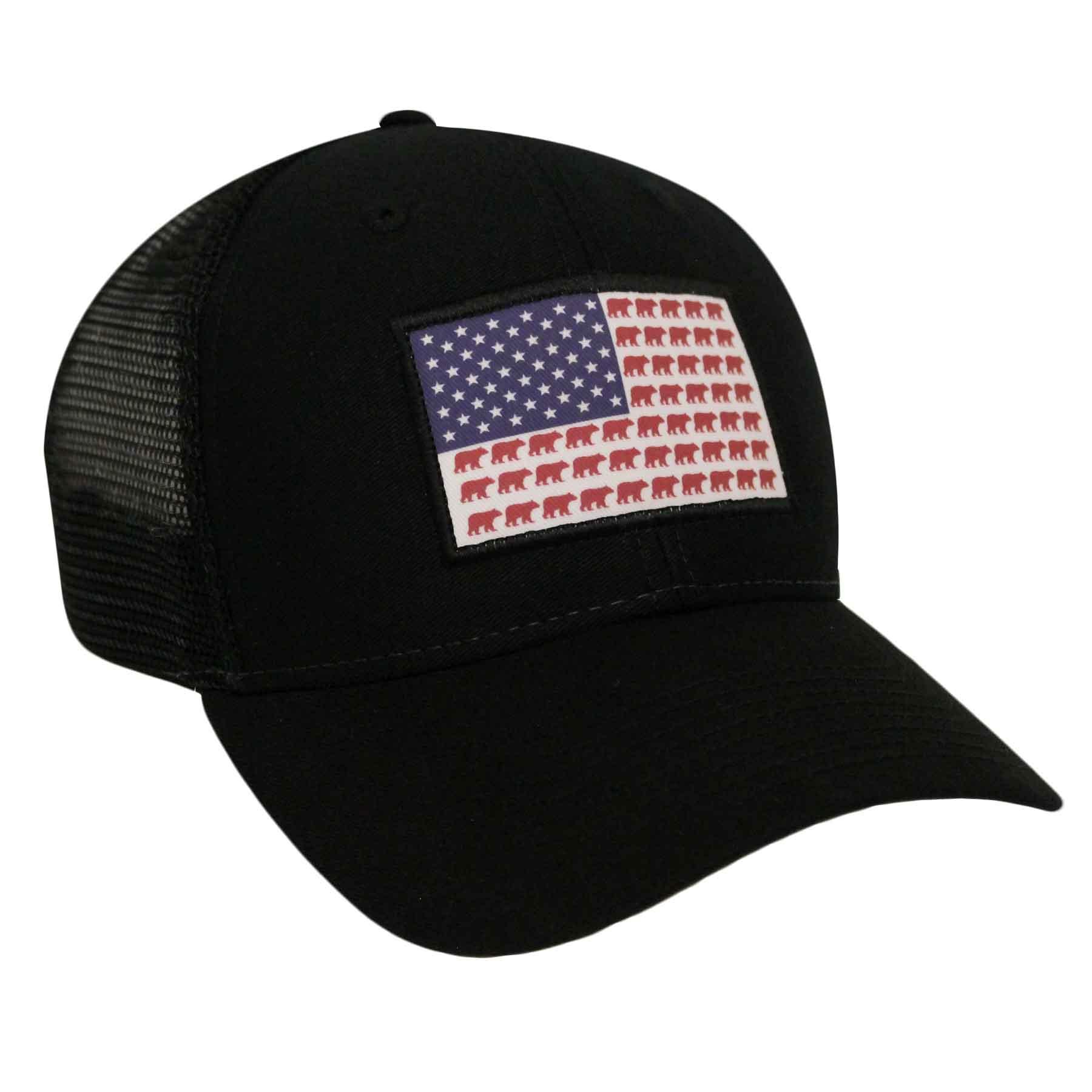 Soft Mesh Sideline Cap