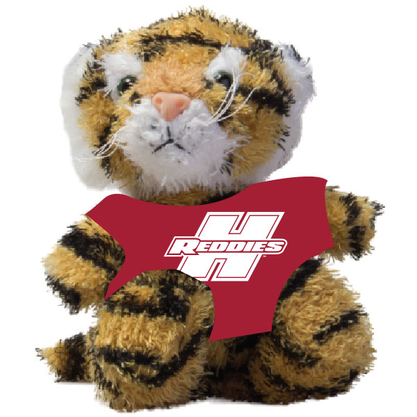 Reddie Spirit Tiger