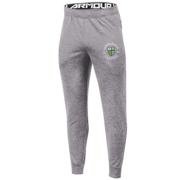 True Gray Terry Jogger