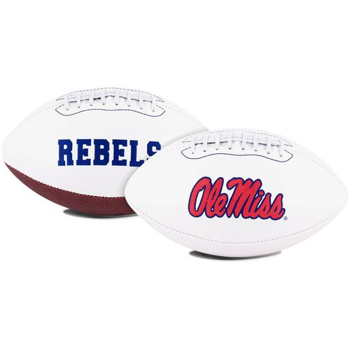 Autograph Football Full Size
