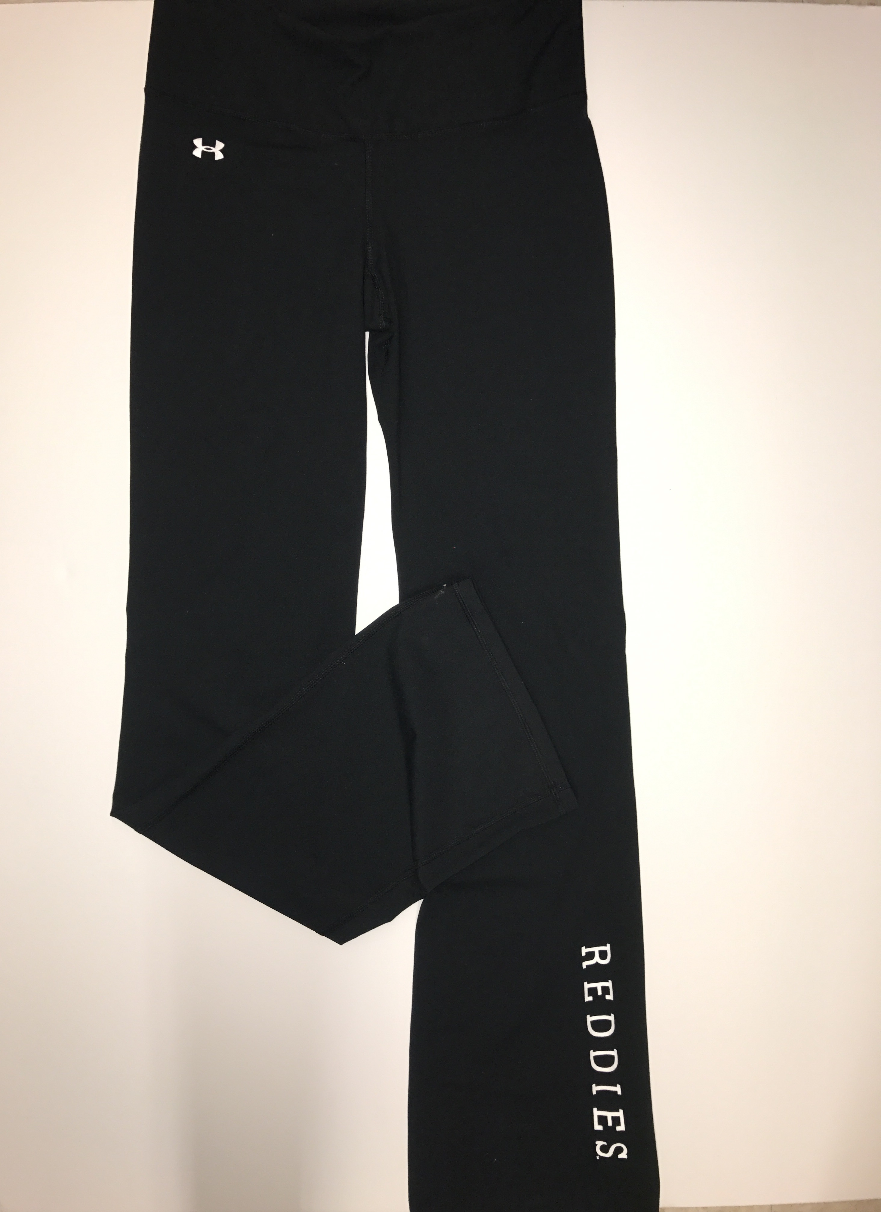 Under Armour Womens Yoga Pant