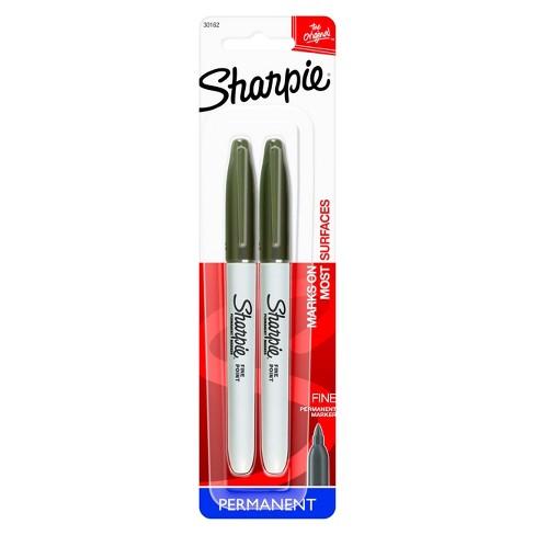 Sharpie Fine Permanent Marker