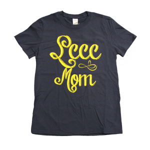 LCCC Mom Soft Style T-Shirt