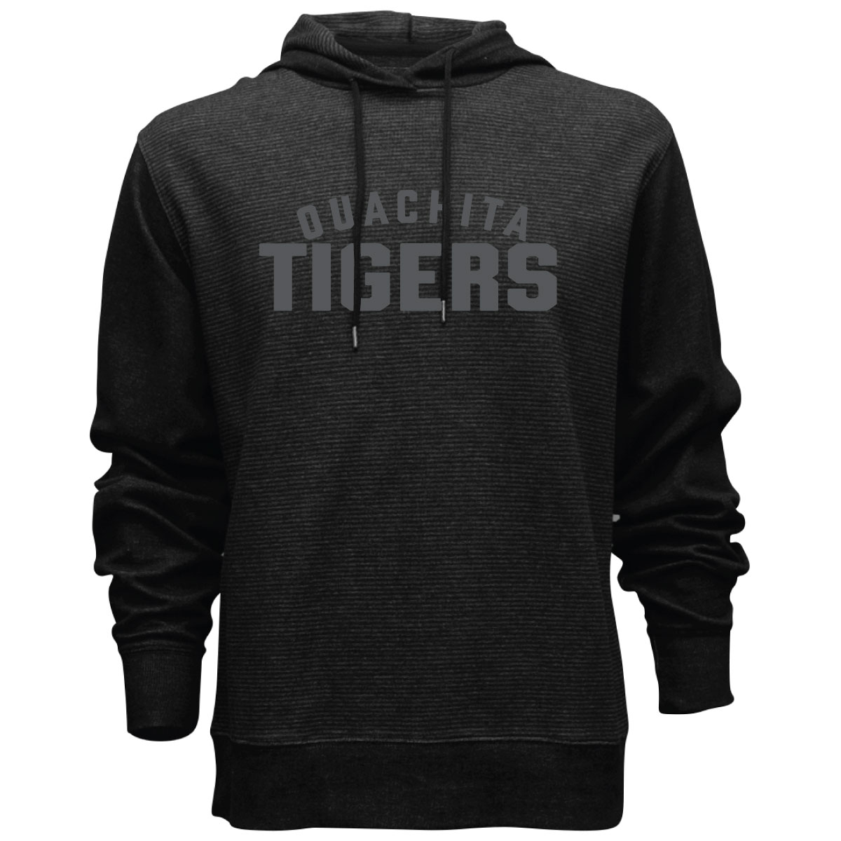 OUACHITA TIGERS HOODY