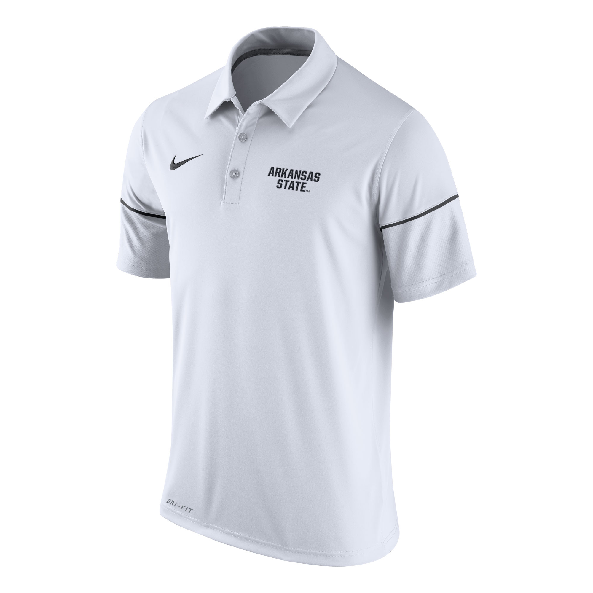 Arkansas State Team Issue Polo
