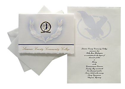 LCCC Graduation Announcements