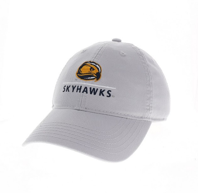 FLC Relaxed Twill Hat with Embroidered Logo