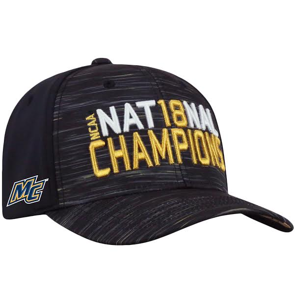 2018 National Championship Hat
