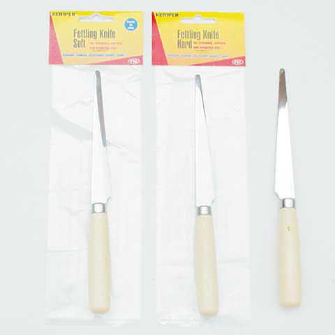 Fettling Knife Soft