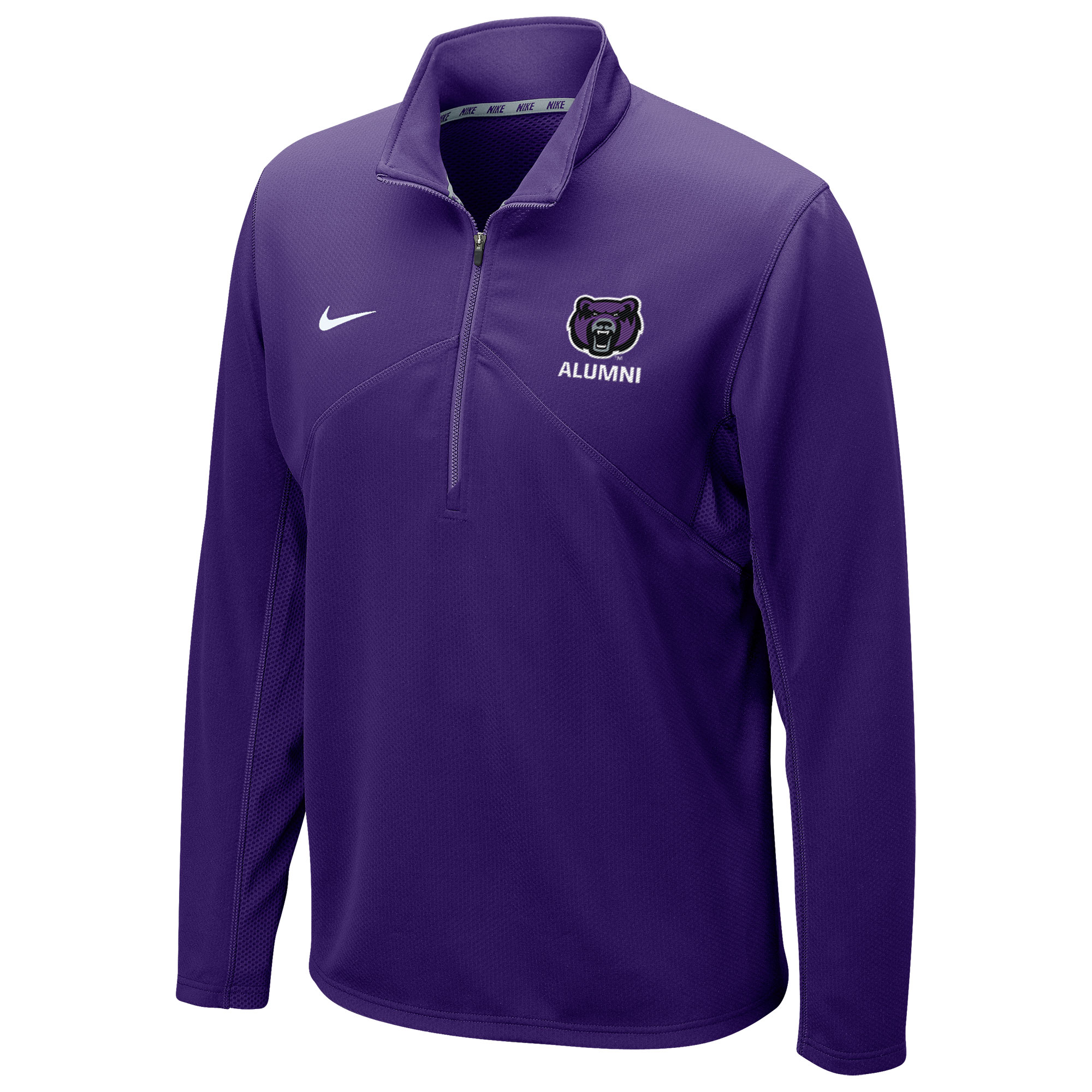 Alumni DriFIT Training 1/4 Zip