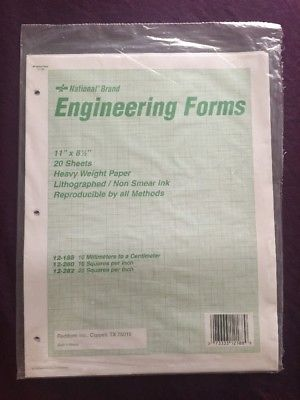 Engineering Forms