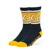 University of California Berkeley Duster 47 Sport Sock