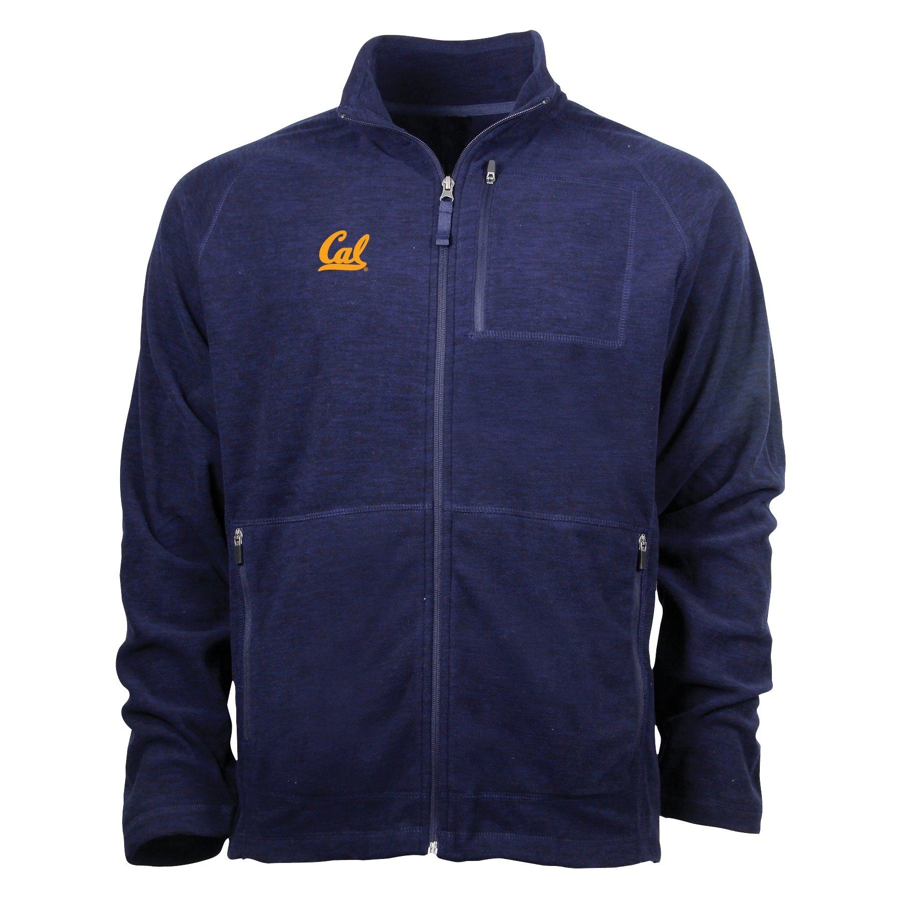 Cal Bears Guide Jacket Cal Logo