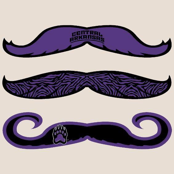 Mustache Body Cals