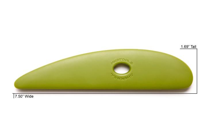 Platter Rib Green Small