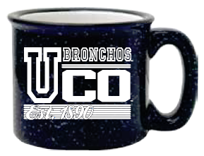 UCO Santa Fe Mug