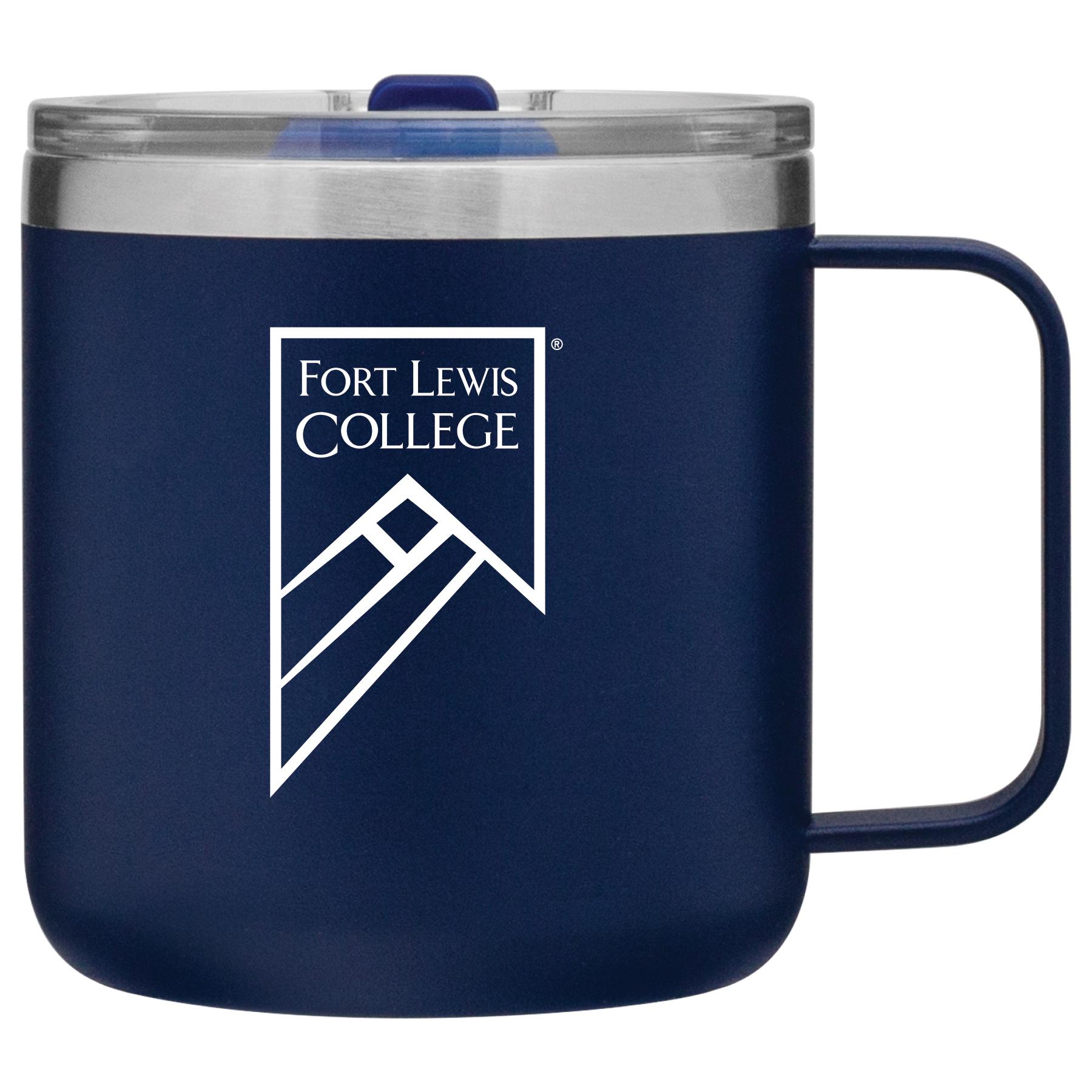 FLC Stainless Steel Thermal Mug