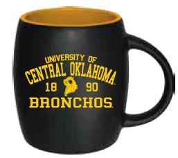 UCO Bronchos Robusto Mug