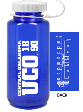 UCO Tritan Water Bottle