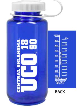 UCO Tritan Water Bottle