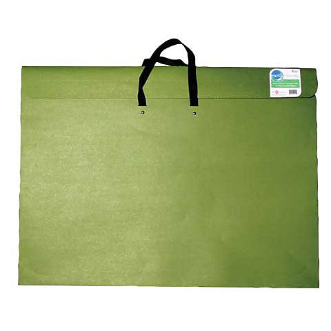 Earth Friendly Green Portfolio 24x36x2