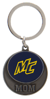 MC Mom Key Chain