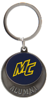 MC Alumni Key Chain