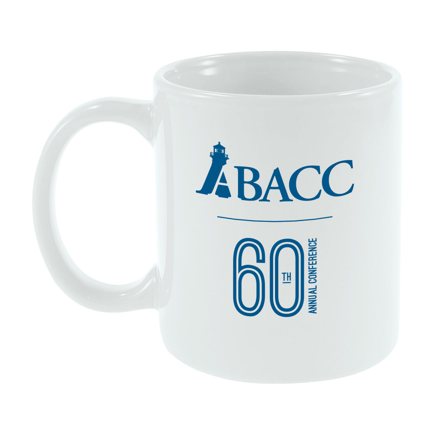 ABACC 60th Coffee Cup