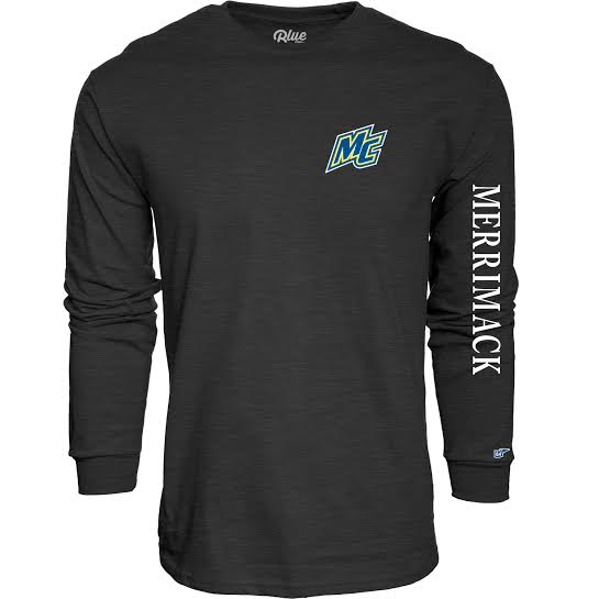 Charcoal Landrum Long Sleeve