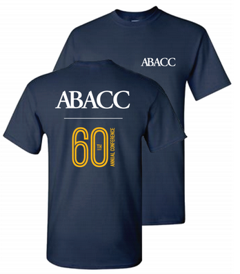 ABACC 60th Tee