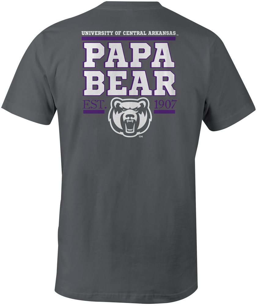 Stacked Papa Tee