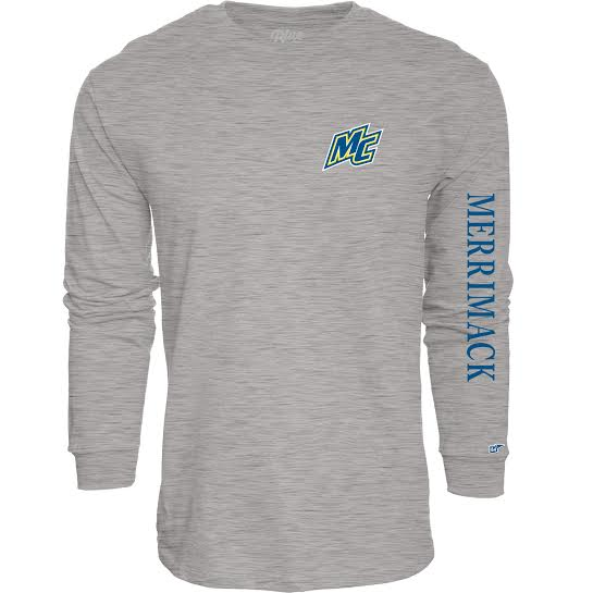 Heather Grey Landrum Long Sleeve
