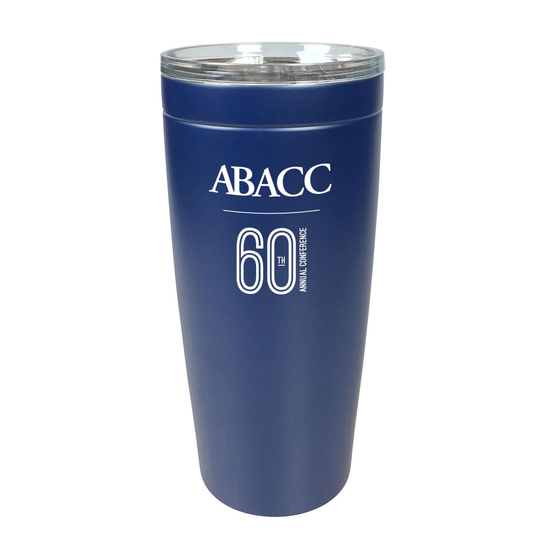 ABACC 60th Tumbler