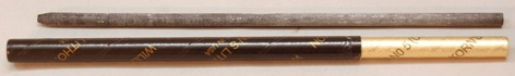 Korn's Lithography Pencil #5 Copal