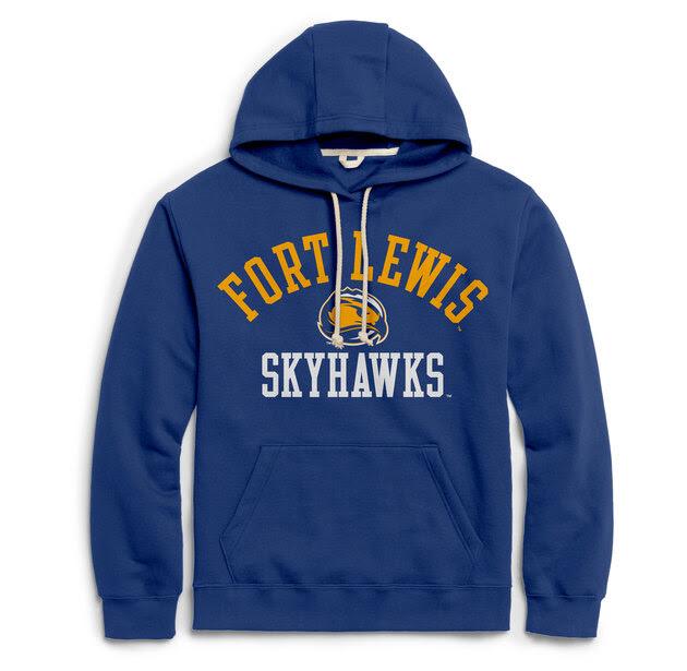 Fort Lewis Essential Fleece Hood