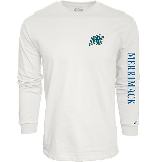 White Landrum Long Sleeve