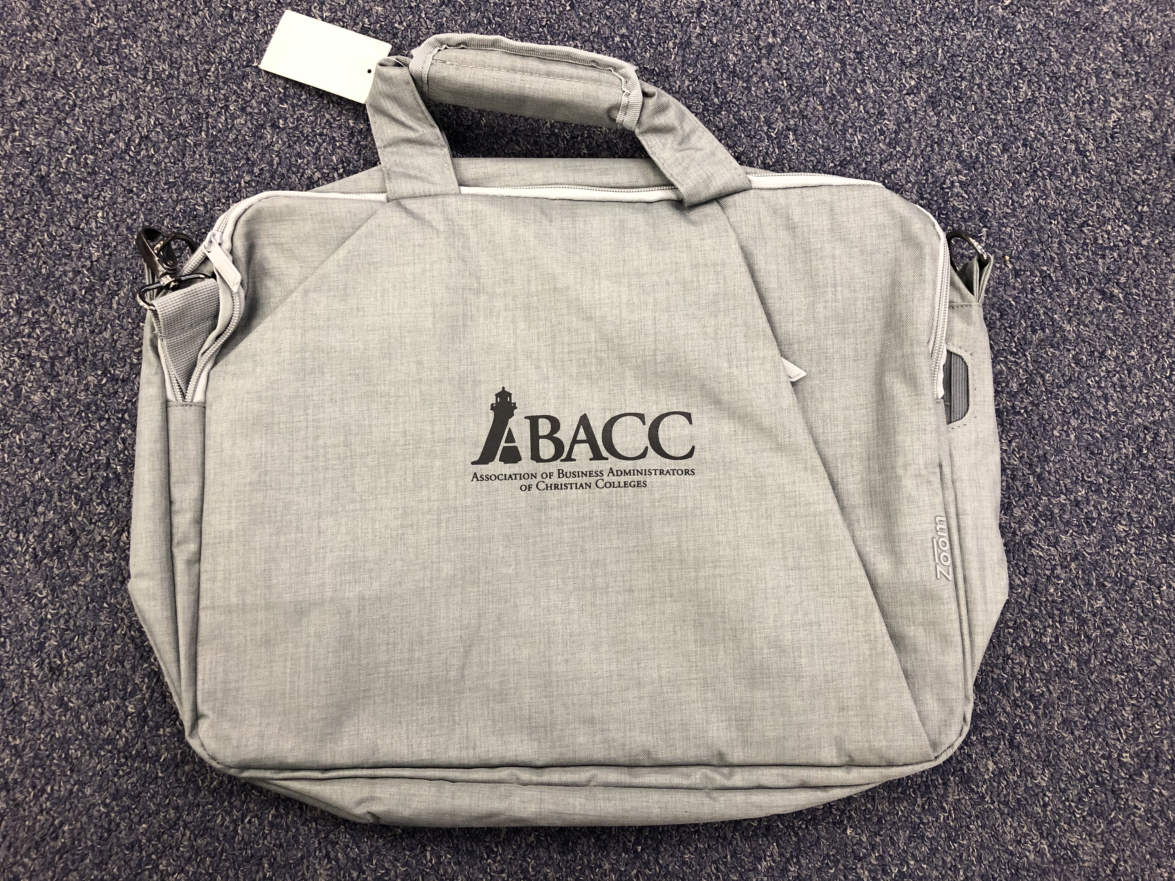 "ABACC 15"" Computer Case"