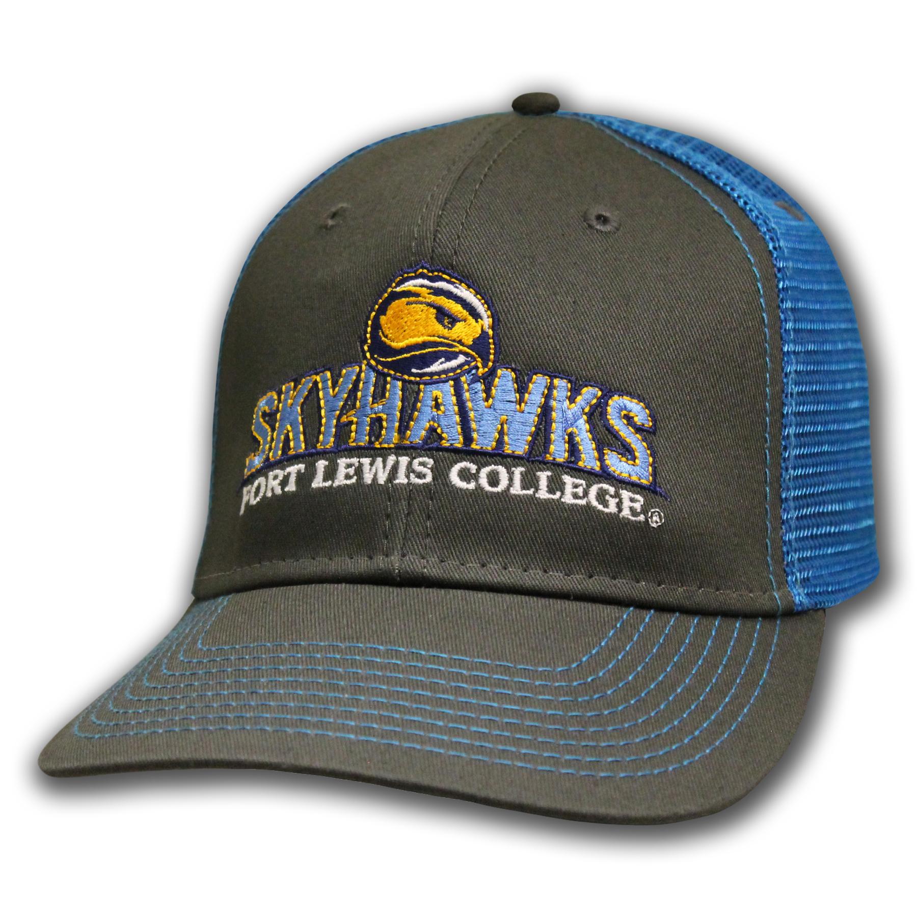 Skyhawks Logo Sideline