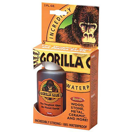 Gorilla Glue 2oz.