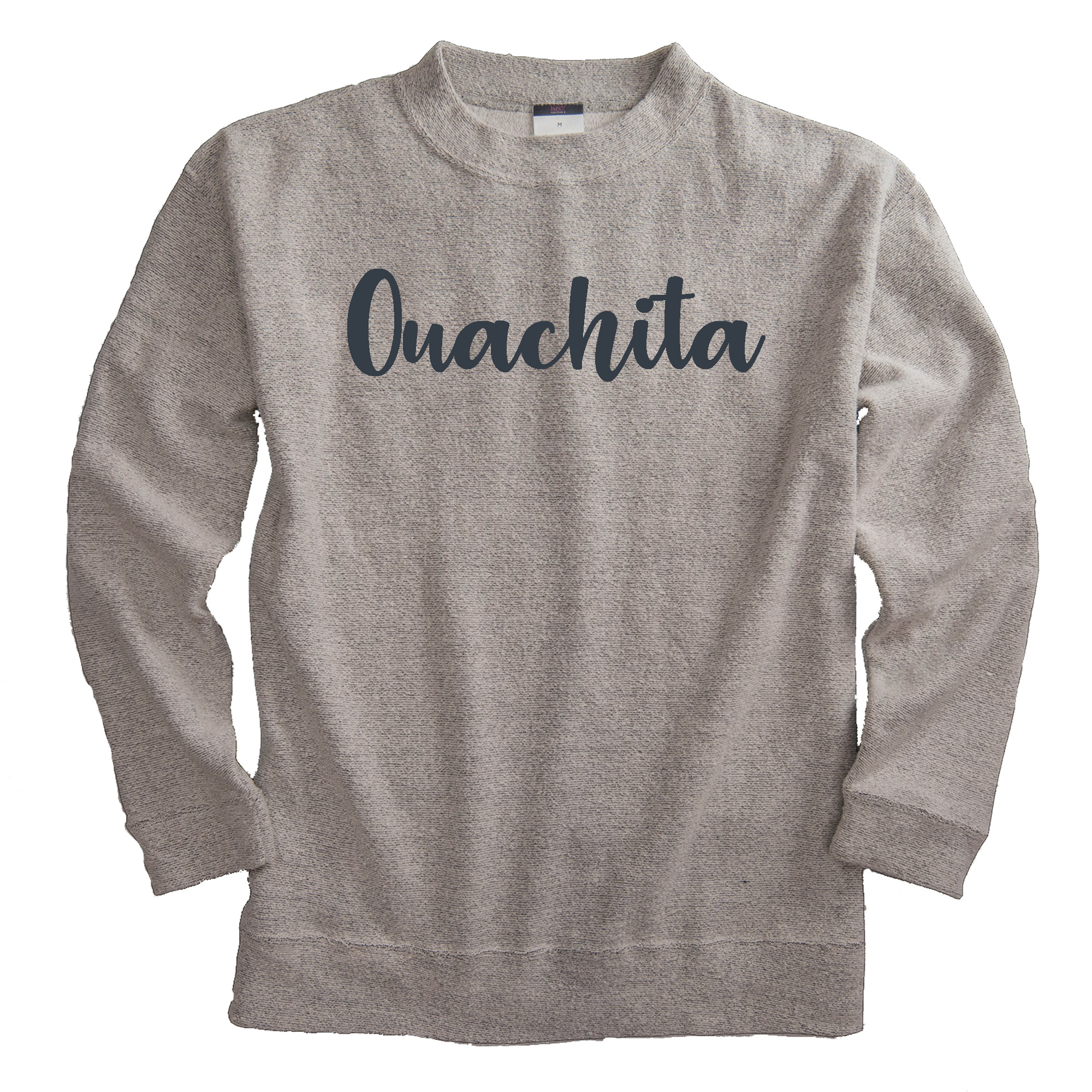 OUACHITA LYLA LOOP SWEATSHIRT