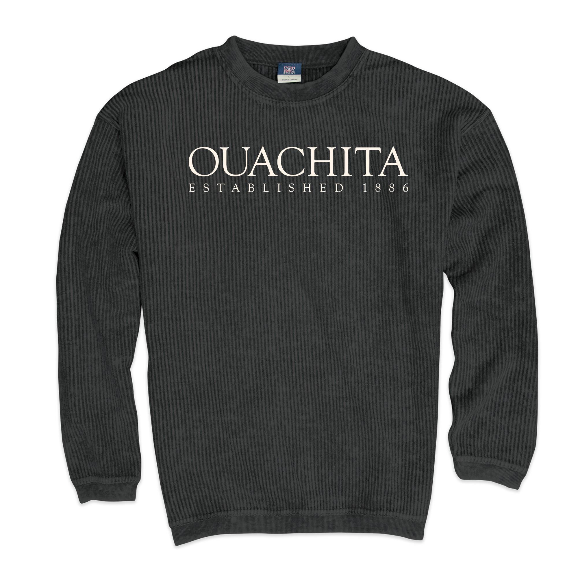 OUACHITA CORDED CREW