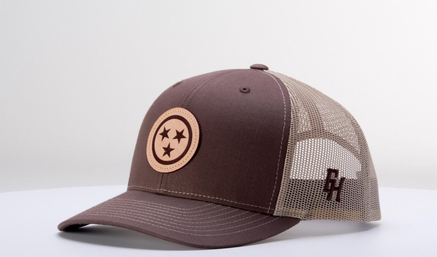 FH Tri-Star Cap